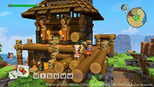 Load image into Gallery viewer, Square Enix Dragon Quest Builders 2  SONY PS4 PLAYSTATION 4 JAPANESE VERSION