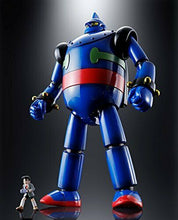 Load image into Gallery viewer, Soul of Chogokin GX-24R TETSUJIN 28-go (1963) Music Ver Action Figure BANDAI NEW
