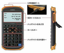 Load image into Gallery viewer, CASIO fx-FD10 Pro Civil Engineering & Surveying Calculator NEW F/S from Japan