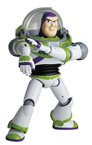 Legacy of Revoltech Toy Story Buzz Lightyear SCI-FI Revoltech from Japan