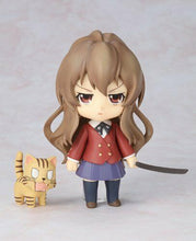 Load image into Gallery viewer, New Nendoroid Taiga Aisaka 185a Toradora Figure Good Smile ASCII Media F/S