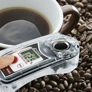 ATAGO Pocket Coffee Cafe Densitometer PAL-COFFEE TDS 22% Japan NEW