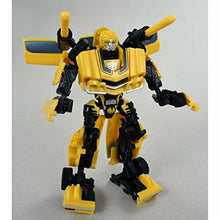 Load image into Gallery viewer, NEW Transformers Bumblebee evolution 3 pack TLK-EX Japan Limited Edition f/s