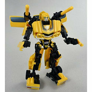 NEW Transformers Bumblebee evolution 3 pack TLK-EX Japan Limited Edition f/s