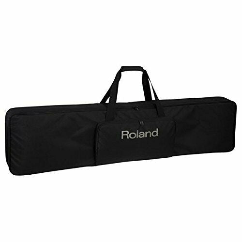 Roland 88-keys keyboard carrying case CB-88RL for RD-300NX / FP-4F Japan Import