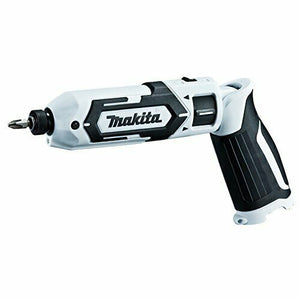 Makita TD022DZW Rechargeable Pen impact driver White Body only JAPAN w/ Tracking