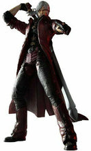Load image into Gallery viewer, Square Enix Devil May Cry 4 Play Arts Kai Dante Figure NEW from Japan