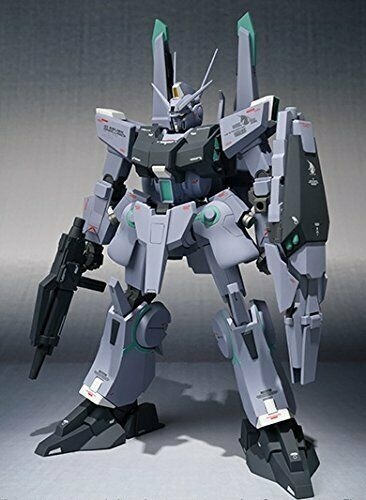 ROBOT SPIRITS Ka Signature Side MS Gundam UC SILVER BULLET Action Figure BANDAI