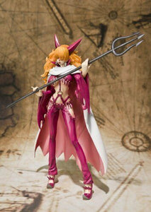 Bandai Tamashii Nations Sadie  One Piece  Figuarts Zero Toy Figure