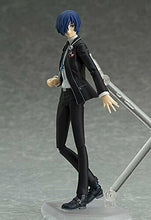 Load image into Gallery viewer, Max Factory Persona 3 Makoto Yuki (Movie Version) Figma Action Figure