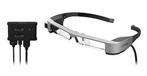 EPSON BT-30E MOVERIO Smart Glass OLED model Free Shipping TA0120