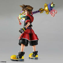 Load image into Gallery viewer, [FROM JAPAN]Kingdom Hearts 3D (Dream Drop Distance) Play Arts Kai Sora Actio...