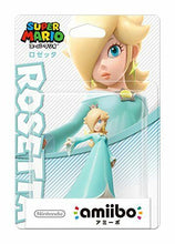 Load image into Gallery viewer, Nintendo amiibo Super Mario Bros. ROSALINA (ROSETTA) 3DS Wii NEW from Japan F/S