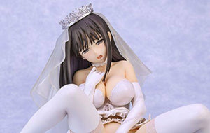 SKYTUBE Fault !! Saeki Ai wedding ver. 1/6 scale PVC painted finished figure NEW