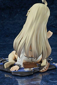 Grimoire of Zero ZERO about 130mm PVC & ABS Painted Figure Zero Mahou Japan