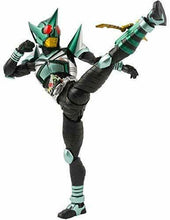 Load image into Gallery viewer, S.H.Figuarts true bone carving process Masked Rider Kick Hopper