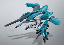 Load image into Gallery viewer, Hi-Metal R Macross VF-2SS Valkyrie II + SAP Silvie Geena Machine F/S NEW