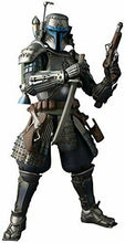 Load image into Gallery viewer, Meisho Movie Realization Star Wars RONIN JANGO FETT Figure BANDAI NEW from Japan
