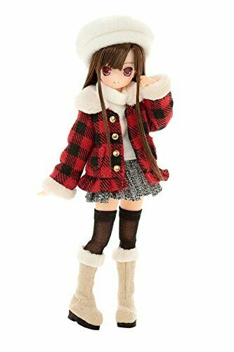 AZONE PID002-PWA 1/12 Picco EX Cute Wicked Style IV AIKA Joint enhanced Doll NEW
