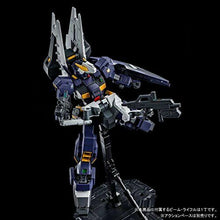 Load image into Gallery viewer, BANDAI MG 1/100 RX-121-2A GUNDAM TR-1 [ADVANCED HAZEL] Plastic Model Kit AOZ NEW
