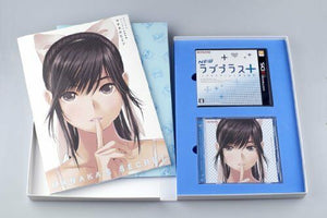 NEW Love Plus + Manaka Deluxe Complete Set (Nintendo 3DS LL included) F/S Japan