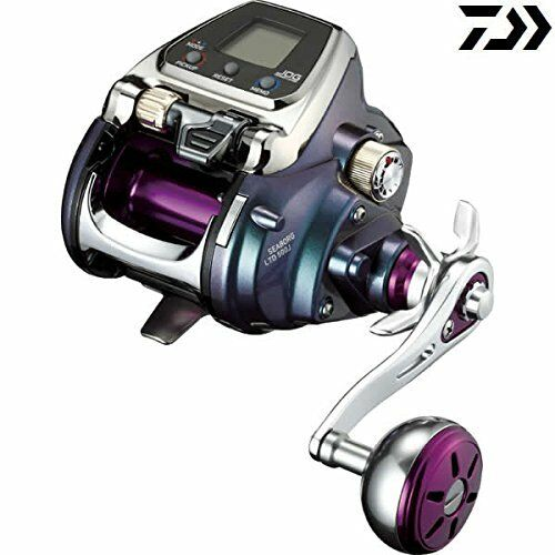 Daiwa Electric Reel SEABORG LTD 500J For Fishing From Japan