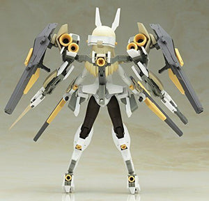 Frame Arms Girl 3 Blu-ray Limited Plastic Model Kit