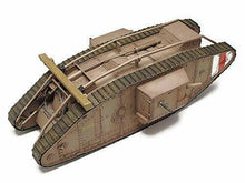 Load image into Gallery viewer, TAMIYA 48214 RC WWI British Tank Mk.Iv Male Control Unit 1/35 From Japan