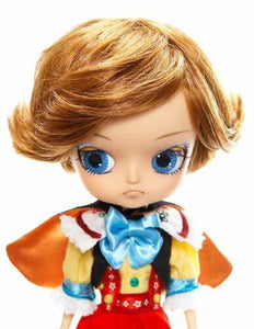Pullip DAL Pinocchio Groove dolls from Japan F/S