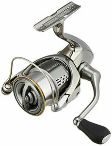 Shimano 18 STELLA 2500-S-HG Spinning Reel from Japan