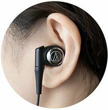 Load image into Gallery viewer, audio-technica ATH-CKR10 SonicPro In-Ear Monitor Headphones
