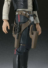 Load image into Gallery viewer, S.H.Figuarts Star Wars Ep4 A New Hope HAN SOLO Action Figure BANDAI f/s from JP