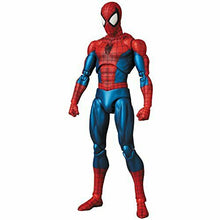 Load image into Gallery viewer, MAFEX Mafex No.075 Spiderman Comic Version Non Scale Painted Action Figure New