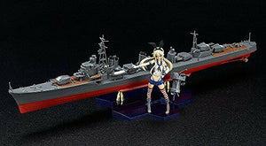 KANTAI COLLECTION PLAMAX KC-01: DESTROY X KANMUSU SHIMAKAZE