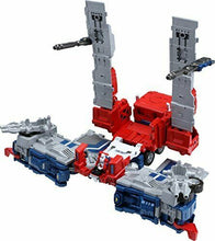 Load image into Gallery viewer, Transformers legends LG35 Super Ginrai (Super Optimus) Japan Import