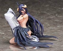 Load image into Gallery viewer, FREEing Overlord Albedo 1/8 PVC Painted Figure Japan Free Shipping NEW