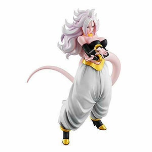 MegaHouse Dragon Ball Gals Android No.21 Transformed Ver. Japan version