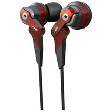 Load image into Gallery viewer, Radius Hires Corresponding Inner-Ear Headphones Hp-Nhr21R (Red) New