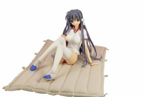 Clannad - After Story - Fujibayashi Kyo (1/6 scale PVC Figure) by Kaitendo