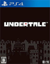 Load image into Gallery viewer, UNDERTALE PS4 Japanese version Brand new Item with factory sealed free shipping