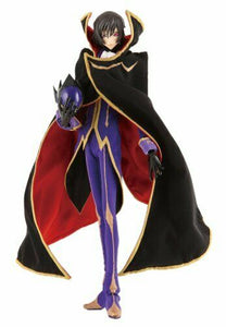 RAH Code Geass Zero R2 1/6 scale 12 figure BM Project by MEDICOM TOY