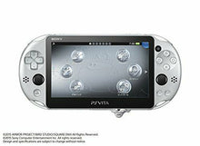Load image into Gallery viewer, PlayStation PS Vita Dragon Quest Metal Slime Edition Builders included Japan NEW