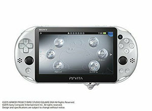 PlayStation PS Vita Dragon Quest Metal Slime Edition Builders included Japan NEW