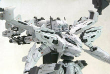 Load image into Gallery viewer, NEW KOTOBUKIYA ARMORED CORE NX09LINEARK WHITE-GLINT&V.O.B SET MOVIE COLOR VerKit