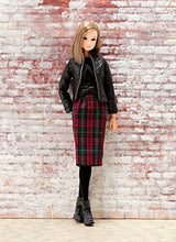 Load image into Gallery viewer, momoko DOLL Check It Out! Big Sister Fashion Doll Figure from Japan NEW