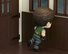 Load image into Gallery viewer, Good Smile Resident Evil Chris Redfield Nendoroid Action Figure