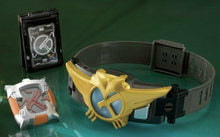 Load image into Gallery viewer, Masked Kamen Rider Den-O - Henshin Belt set Movie ver. Japan New Bandai