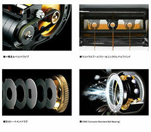 Load image into Gallery viewer, Daiwa LEOBRITZ S400 With PE Line #5(52lb)-300m Electric Reel from Japan