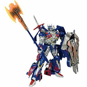 NEW Transformers TLK - 15 Calibur Optimus Prime Limited Edition JAPAN F/S