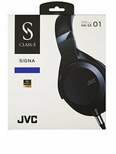 Load image into Gallery viewer, JVC-SIGNA 01 HA-SS01 High-Resolution Headphones free shipping from Japan Kawaii